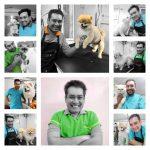آرایشگاه حیوانات خانگی گرومر